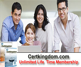 Certkingdom online package